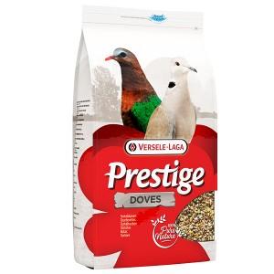 Versele-Laga Prestige Doves «ДЕКОРАТИВНЫЙ ГОЛУБЬ» зерновая смесь корм для декоративных голубей
