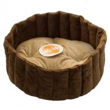 K&H Lazy Cup - мягкий лежак для собак и котов