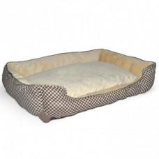 K&H Self-Warming Lounge Sleeper - самосогревающийся лежак для собак и котов