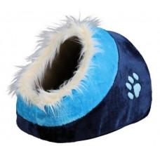 Trixie Minou Cuddly Cave - лежак для собак (35 х 26 х 41 см)