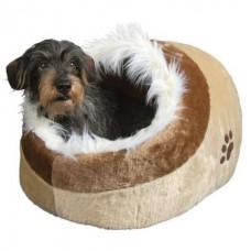 Trixie Minou Cuddly Cave - лежак для собак (41 х 30 х 50 см)