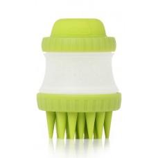 Dexas ScrubBuster - щетка с резервуаром для шампуня