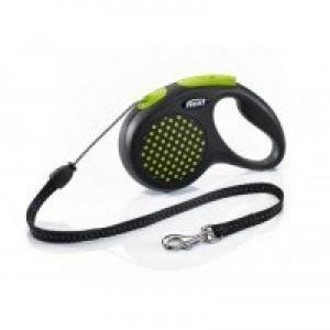 Flexi Design M 5m рулетка-поводок для собак / трос