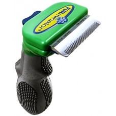FURminator Short Hair Small Dog deShedding Tool для короткошерстных малых пород  собак