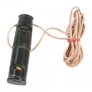 Двухтональный свисток для собак «Flamingo Horn 2» - индивидуальный звук: Читать далее!