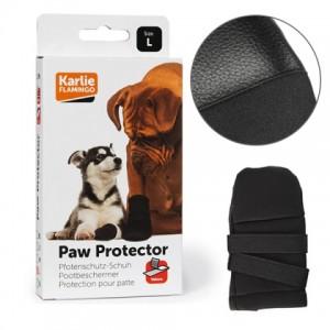 Защитный чехол «Flamingo Paw Protector» - для собак пород ретривер, спаниель, лабрадор - L   Petplus