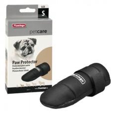Flamingo Paw Protector (S) - защитный ботинок для собак пород мопс, такса, пудель