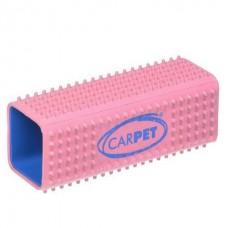 CarPET Pet Hair Remover - щетка от шерсти животных с одежды, мебели, автомобиля