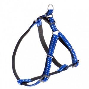 Ferplast Nylon Dog Harness Cricket Small P - шлея нейлоновая для собак малых пород