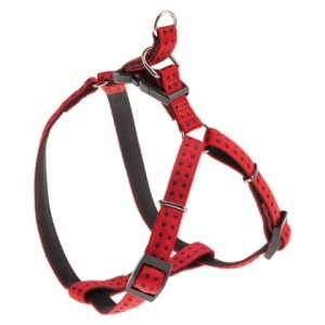 Ferplast Nylon Dog Harness Cricket Large P - шлея нейлоновая для собак крупных пород