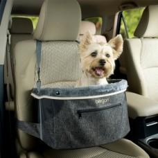 Bergan Comfort Hanging Dog Booster - сумка автогамак на переднее сиденье в автомобиль для перевозки собак (38х24х38 см.)