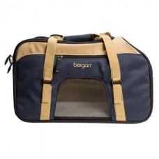 Bergan Top Loading Comfort Carrier - сумка переноска для собак и кошек (25х33х48 см.)