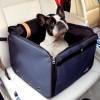 Ferplast Arca Dog Car Carrier - мягкая переноска для кошек и собак (38 x 38 x 29 cm)