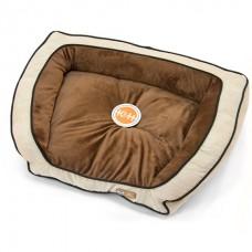 K&H Bolster Couch - мягкое спальное место для собак