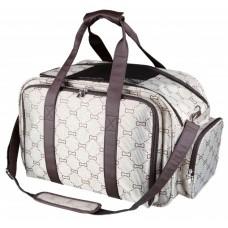 Trixie Maxima Carrier - сумка переноска для животных (33 x 32 x 54 см.)