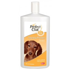 8 in 1 Tearless Protein Shampoo Chamomile - шампунь протеиновый для собак