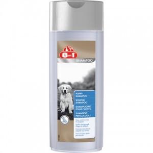 8 in 1 Shampoo for Puppies - шампунь для щенков