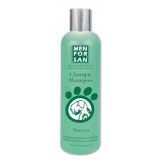 MENFORSAN Aloe-Vera Shampoo - успокаивающий шампунь для собак с алое вера