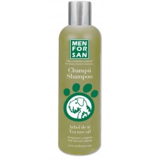 MENFORSAN Tea Tree Oil Shampoo - шампунь с чайным деревом для собак