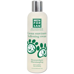 MENFORSAN Disentangling Softening Cream for Dogs and Cats - смягчающий КРЕМ для собак и кошек
