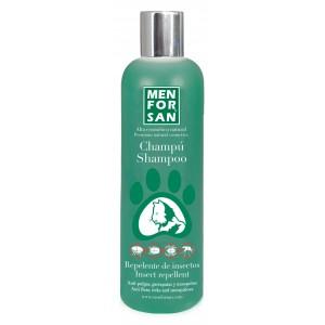 MENFORSAN - Антипаразитарный шампунь для собак от блох,клещей и комаров