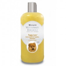Veterinary Formula Puppy Love Shampoo - шампунь для щенков
