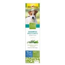 GimDog Natural Solutions Short Coat Shampoo - шампунь для собак с короткой шерстью