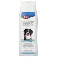 Trixie Anti-Dandruff Shampoo - Шампунь для собак от перхоти.