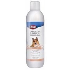 Trixie Long Hair Shampoo - Шампунь для длинношерстных собак