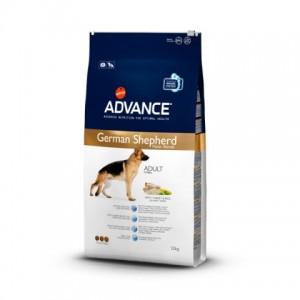 Advance «Эдванс» Dog Maxi German Shepherd - корм для немецких овчарок