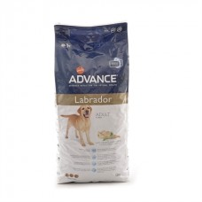 Advance Labrador Retriever Adult - корм для собак породы Лабрадор