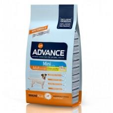 Advance «Эдванс» Mini Adult - для взрослых собак малых пород
