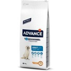 Advance «Эдванс» Dog Maxi Adult - корм c курицей и рисом для собак