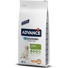 Advance Maxi Junior - корм для молодых собак крупных пород
