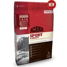 ACANA «Акана» Sport & Agility - корм для активных собак всех пород и возрастов