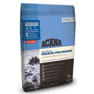 ACANA «Акана» PACIFIC PILCHARD - корм для взрослых собак