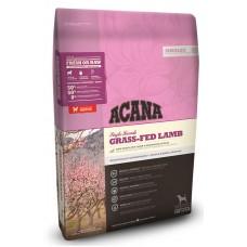 ACANA «Акана» Grass-Fed Lamb - корм для собак