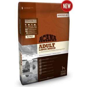 ACANA «Акана» Adult Large Breed - корм для собак крупных пород