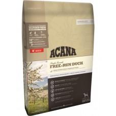 Acana «Акана» Free-Run Duck - для собак с чувствительным пищеварением