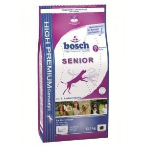 BOSCH (Бош) Senior - Корм для пожилых собак
