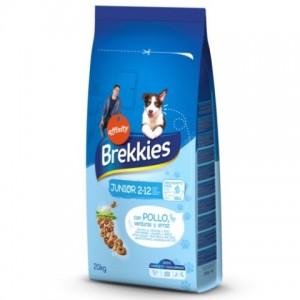 Brekkies Excel Dog Junior - Корм для щенков
