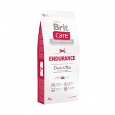 Brit Care «Endurance» для активных собак, расходующих много энергии (с уткой и рисом)