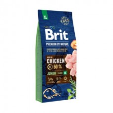 Brit Premium JUNIOR «XL» - корм для щенков и молодых собак гигантских пород