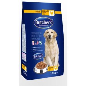 Butcher`s (Бутчерс) Basic сухой корм для собаки курица
