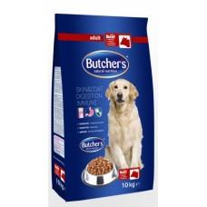 Butcher`s (Бутчерс) Basic сухой корм для собаки говядина