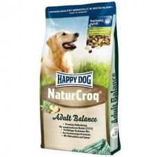 Happy Dog Premium NaturCroq Balance - корм для взрослых собак с нормальными потребностями