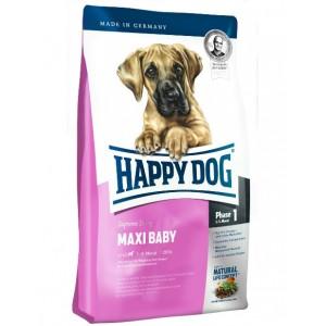 Happy Dog (Хэппи Дог) Maxi Baby - корм для щенков крупных пород