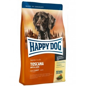 Happy Dog (Хэппи Дог) Supreme Sensible Toscana - корм для собак с пониженной активностью
