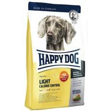Happy Dog Supreme Fit&Well Adult Light Calorie Control - корм для собак с избыточным весом
