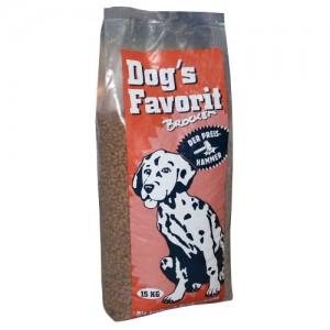 Happy Dog Favorit Brocken - сухой корм для собак